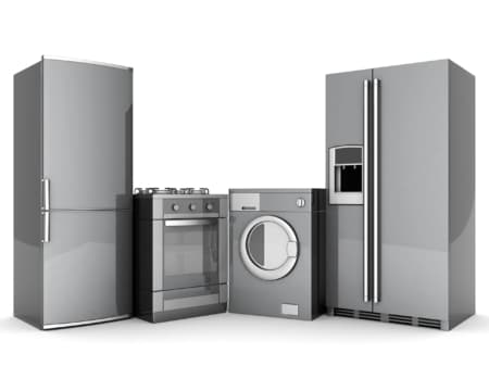 Appliance Repairs, Washing Machine Repairs, Dishwasher Repairs, Oven Repairs, Stove Repairs, Fridge Repairs, Freezer Repairs, Tumble Dryer Repairs